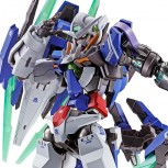 Metal Build Gundam Exia Repair IV (JPN) (2nd Batch) [FREE KCX Exclusive POSTER 附送KCX限定海报 ]