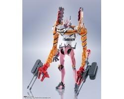 ROBOT Damashii <SIDE EVA> Evangelion Unit 8 β Extraordinary battle form