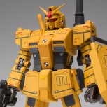 Gundam Fix Figuration Metal Composite RX-78-01Gundam Local Type (rollout color) (JPN)