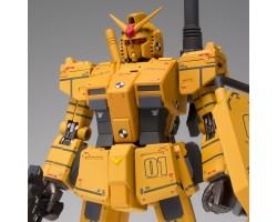 Gundam Fix Figuration Metal Composite RX-78-01Gundam Local Type (rollout color) (JPN)