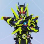 S.h Figuarts Kamen Rider Zero One Shining Assault Hopper (JPN) [FREE KCX Exclusive POSTER 附送KCX限定海报 ]