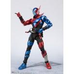 S.h Figuarts Kamen Rider Build RabbitTank [Best Selection]