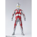 S.h Figuarts Ultraman Ace [FREE KCX Exclusive POSTER 附送KCX限定海报 ]