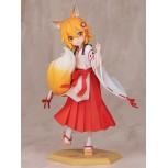 1/7 The Helpful Fox Senko-san: Senko PVC