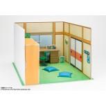Figuarts Zero Nobita Room Set