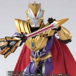 S.H.Figuarts Ultraman Geed Royal Mega Master