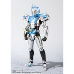 S.H.Figuarts Kamen Rider Cross-Z Charge