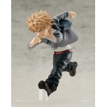 POP UP PARADE Katsuki Bakugo PVC