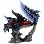 Capcom Figure Builder Creators Model - Glavenus( Reissue)
