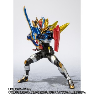 S.h Figuarts Kamen Rider Grease Perfect Kingdom