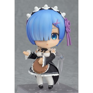 Nendoroid Rem (Re:ZERO -Starting Life in Another World-) (Reissue)