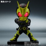 Default Kamen Rider Zero One [FREE KCX Exclusive POSTER 附送KCX限定海报 ]