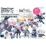 [BACKORDER] DESKTOP ARMY Fate/Grand Order Vol.1  Masch/Altria/Jeanne (3pcs/box)