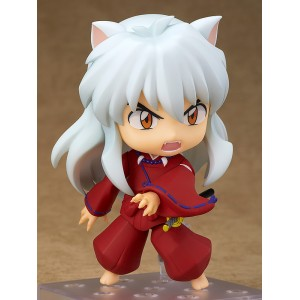 Nendoroid Inuyasha (Inuyasha)
