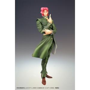Super Action Statue: Noriaki Kakyoin (JoJo's Bizarre Adventure Part 3) (Reissue)