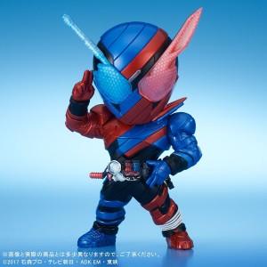 Default Real Kamen Rider Build RabbitTank