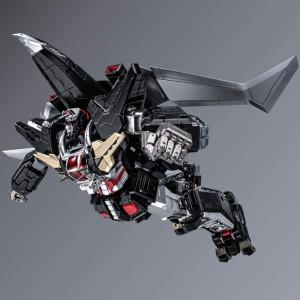METAMOR-FORCE - Final Dancouga [FREE KCX EXCLUSIVE POSTER 附送KCX限定海报 ]