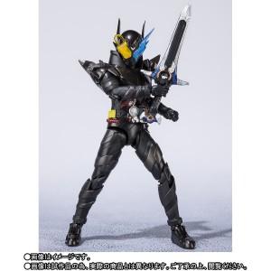 S.h Figuarts Kamen Rider MetalBuild [FREE KCX Exclusive POSTER 附送KCX限定海报 ] (JPN)