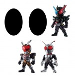 Converge Kamen Rider Vol.18 (10box/pcs) [JPN]