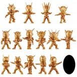 Kamen Rider Gold Figure Vol.2 [JPN] (16pcs/box)