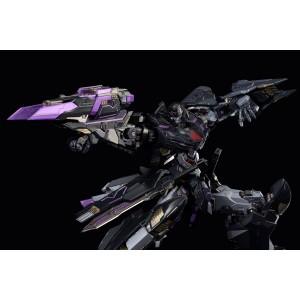 """Kuro Kara Kuri """"Transformers"""" - Megatron (Reissue)"""