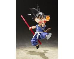 S.h Figuarts Kid Goku (Event Limited Color)