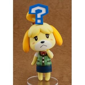 Nendoroid Shizue (Isabelle) (Animal Crossing: New Leaf) (Reissue)