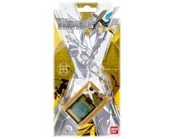 Digital Monster X3 VPET (Yellow)