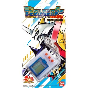 Digimon VPET 20th Aniversary Omegamon Ver. (Limited with cardboard)