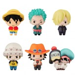 CHOKORIN MASCOT - ONE PIECE (6pcs/box)