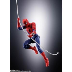 S.h Figuarts Spider-man (Toei TV Series)