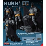 Mafex Batman Hush Black Ver.
