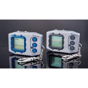 Digimon Pendulum 20th Anniversary (Black)