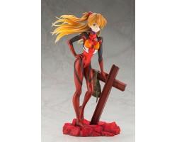 1/6 Rebuild of Evangelion: Asuka Langley Shikinami PVC