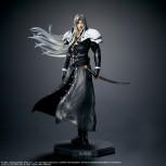 Ichiban Kuji FF7 Remake Statue - Sephiroth
