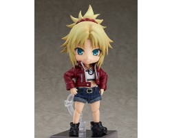 Nendoroid Doll: Saber of Red: Casual Ver. (Fate/Apocrypha)