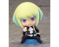 Nendoroid Lio Fotia: Complete Combustion Ver. (Promare)