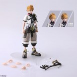 Bring Arts Kingdom Hearts III: Ventus