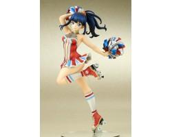 1/7 SSSS.Gridman: Rikka Takarada Cheerleader Style PVC