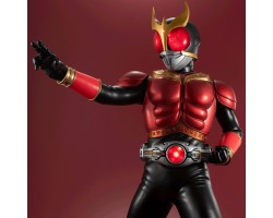 Ultimate Article Kamen Rider Kuuga Mighty Form [FREE KCX Exclusive POSTER 附送KCX限定海报 ]