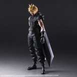 Final Fantasy VII Remake Play Arts Kai Cloud Strife Version 2
