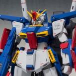 Robot Damashii (Ka signature) <SIDE MS> ZZ Gundam [JPN]
