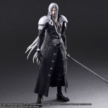 Final Fantasy VII Remake: Play Arts Kai Sephiroth