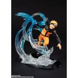 Figuarts ZERO Uzumaki Naruto Shippuden Kizuna Relation