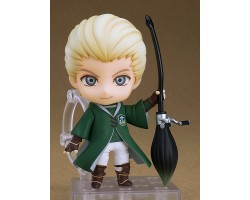 Nendoroid Draco Malfoy: Quidditch Ver. (Harry Potter)