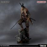 1/6 - Wolf Statue (SEKIRO: SHADOWS DIE TWICE)