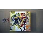 [USED] S.h Figuarts Kamen Rider Gaim Pineapple arm & Kamen Rider Baron Mango Arm
