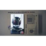 [USED] S.h Figuarts Shinkocchou Seihou Kamen Rider Kuuga Amazing Mighty