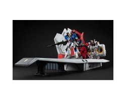 Realistic Model Series - ARGAMA Catapult Deck for 1/144 HGUC (Mobile Suit Z Gundam)