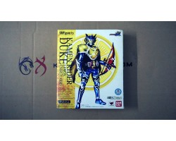 [USED] S.h Figuarts Kamen Rider Duke Lemon Energy Arm